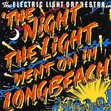 ELO Long Beach Original